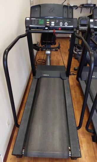 Landis Pro Sports Trainer L9 Treadmill