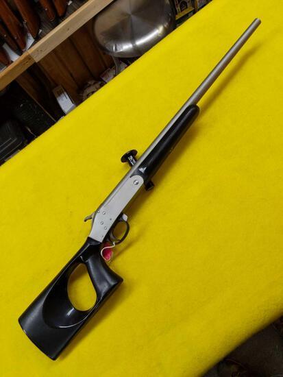 H.Koon Snake Charmer 410 Single Shot Shotgun - SN 26797