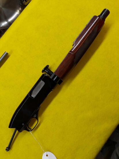 Winchester 1300 XTR Shotgun Receiver Only SN:LX079431 AS-SEEN