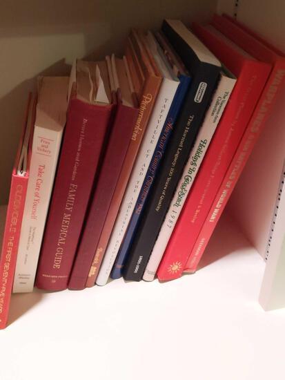 Book Lot including WarPlanes WW1 & Hormel Legacy