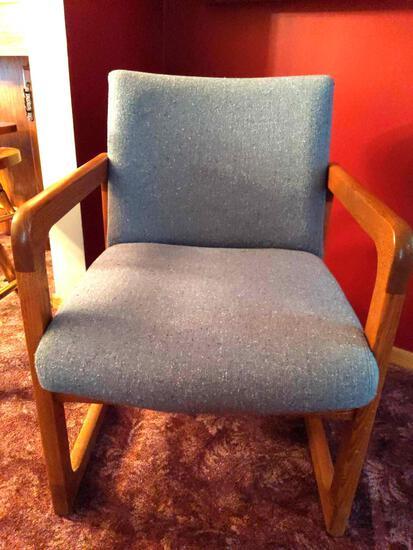 "Office Chair 32"" Tall"