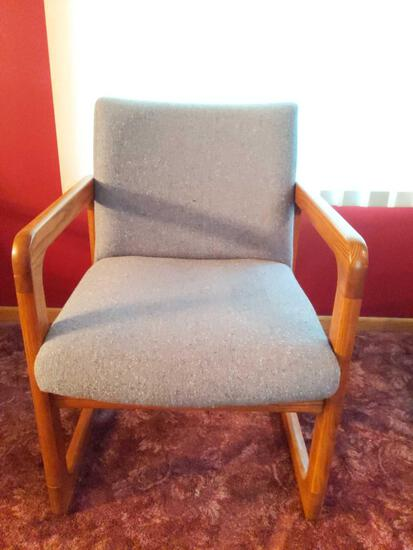 "Office Chair 32""Tall"