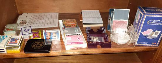 Playing Cards Lot