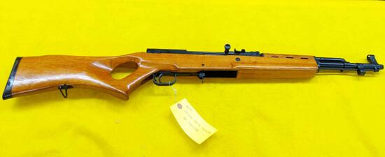 Chinese Model SKS-D, 762x39 Rifle with Accessories, In Box, SN 9307175 (Matching)