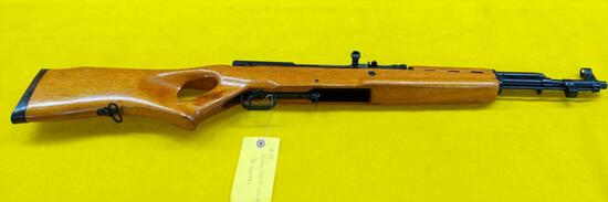 Chinese Model SKS-D, 762x39 Rifle, with 5-30 round and 1-10 round magazines,In Box SN 9440381