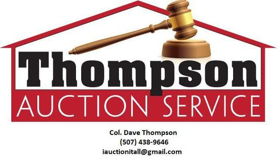 Lot 1 - Welcome & Terms - Conditions of this Auction. Please read prior to bidding.