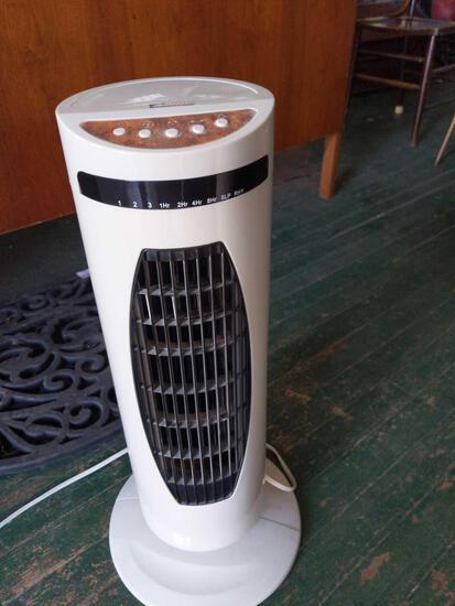 Wexford Post Fan Works