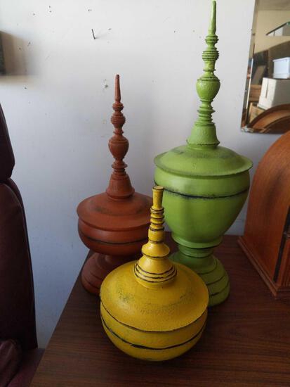 Decorative Spindles