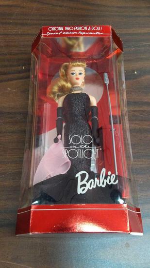 Solo in the Spotlight Barbie - Blonde