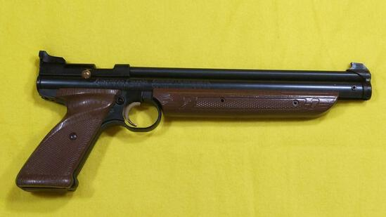 American Classic Pellet Pistol Model 1377 .177 SN#709B07138