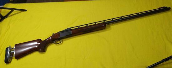 "Browning Invector Plus BT-100 Special Steel 12 Ga. 2-3/4"" Shotgun SN#"