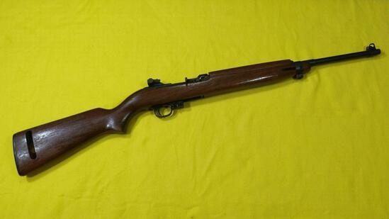 Universal 30 Carbine Rifle SN#136698