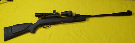 Gamo USA 04-1C-169055-07 4.5 Cal Pellet Rifle w/ BSA Scope 3-9x40