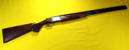 "Browning 16 Ga. 2-3/4"" O/U 525 Citori Special Steel 32"" Barrel SN#25996MR131"