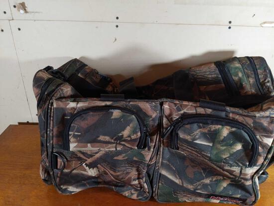 Nexpak Duffel Bag