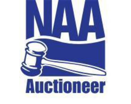 We are proud members of our National & State Auction Associations.