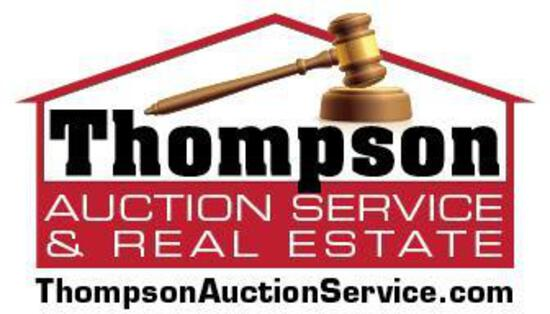 Welcome & Terms - Conditions of this Auction. Please read prior to bidding.