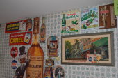 Zern Family Collection RR,Beer Advert.&Lunch Boxes