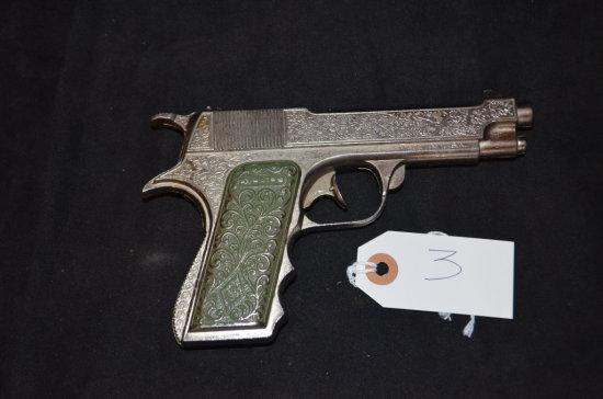 Hubley 45 Cap Gun