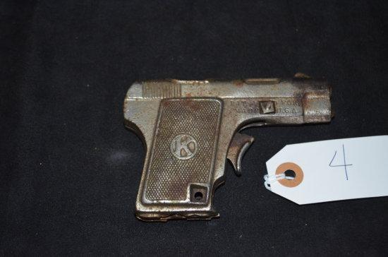 Border Patrol Cap Gun