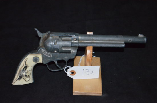 Cowboy Cap Gun