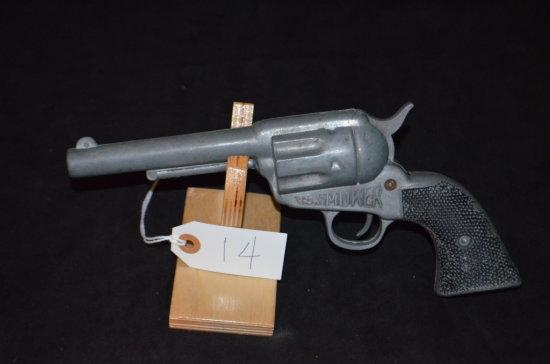 45 Smoker Cap Gun