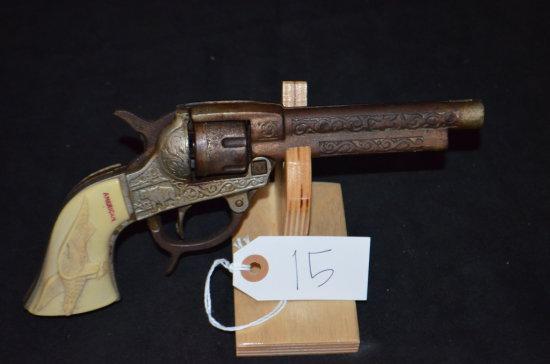 American Cap Gun