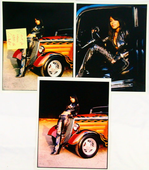 Aaliyah (3) ORIGINAL Jonathan Mannion Photos