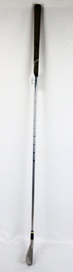 Bob Hope Personal 4-Iron W/Letter From Linda Hope