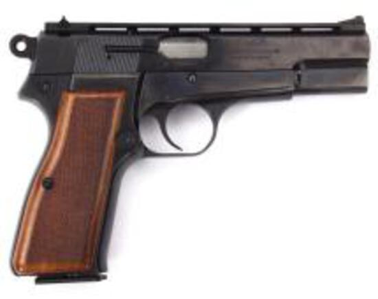 Single owner firearm auction