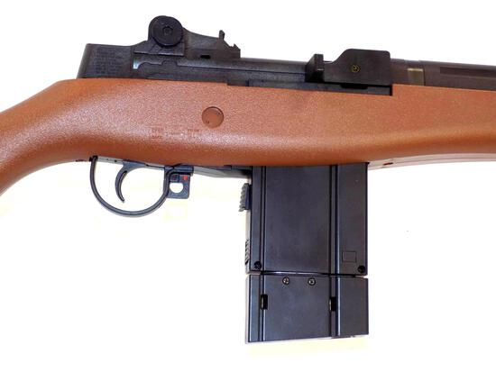 Manufacturer: Daisy Model: Winchester Gauge/Cal: .177 Type: Air Rifle Serial: N/A