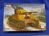 Hobby Boss U.S. M4A3E8 Tank