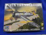 Revell P-47N Thunderbolt 85-5314 model kit 1:48 scale