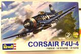 Revell Corsair F4U-4 85-5248 model kits 1:48 scale