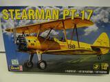 Revell Stearman PT-17 85-5264 model kit 1:48 scale