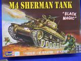 Revell M4 Sheran Tank