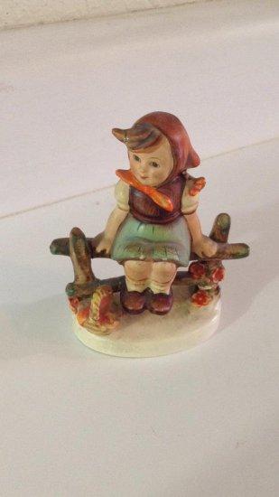 Vintage Goebel Hummel figurine.
