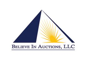 Believe in Auctions, LLC