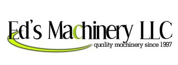 Ed's Used Machinery LLC