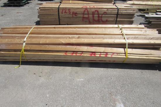 Lumber - Precut 10ft 2x4 Studs    Auctions Online | Proxibid