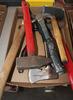 Hammers & Hatchet
