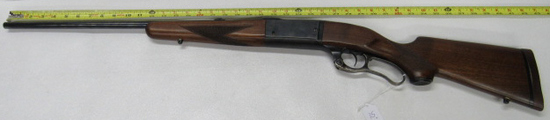 Savage .358 Win Model 99 Lever Action Rifle