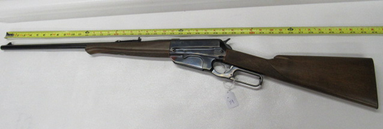 Browning 1895 30-06 Lever Action Rifle