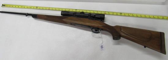 Interarms Whitworth Mark X .270 Bolt Action Rifle