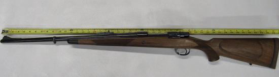 Interarms Whitworth .375 H & H Mag Rifle