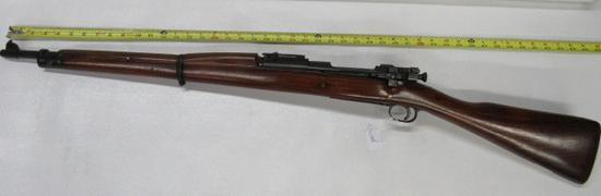 U S Remington Model 1903 30-06 Bolt Action Rifle
