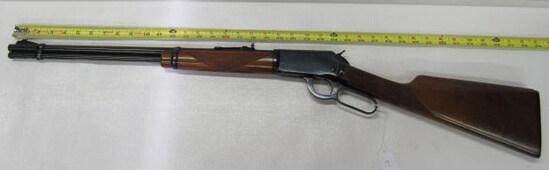 Winchester Model 9422m .22 Win Magnum Rifle