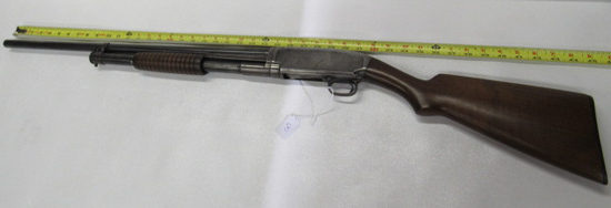 Winchester Model 12 - 16 Gauge Pump Shotgun