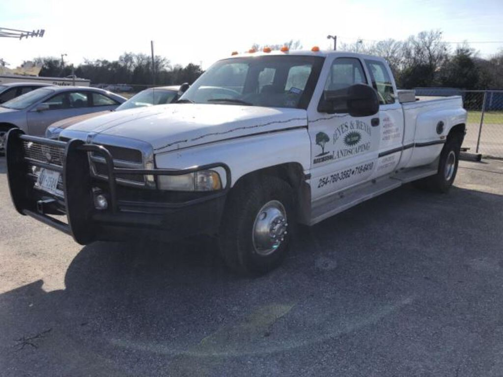 1996 dodge ram 3500 dually vehicles marine aviation cars trucks auctions online proxibid proxibid