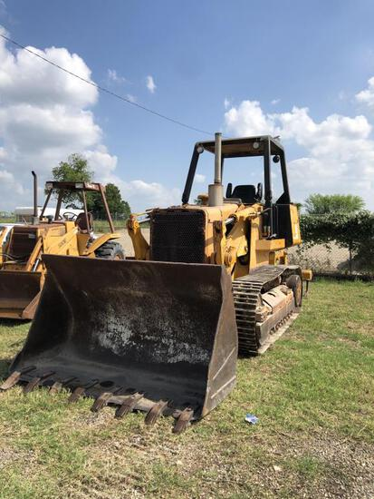 Equipment & Estate Sell-Out Auction- May 2020